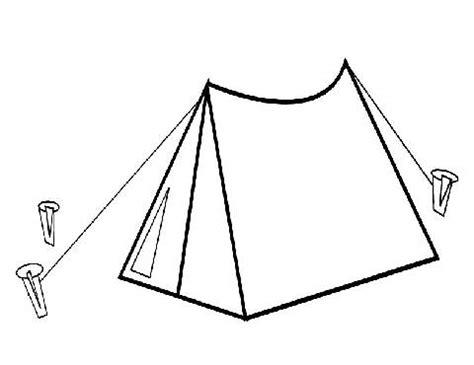 cing tent sketch www pixshark com images galleries
