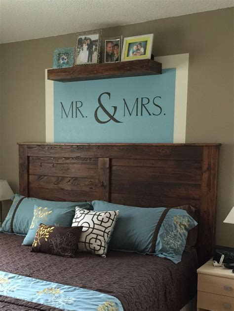 Diy King Size Headboard Discover 17 Best Ideas About King Size Headboard On Pinterest King Size Bed Headboard King