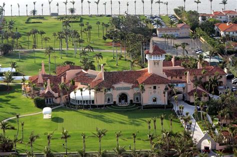 inside mara lago in palm the history of his mar a lago home
