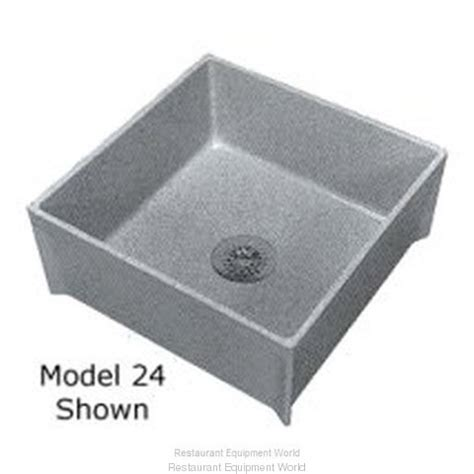 zurn mop sink drain mop basin befon for