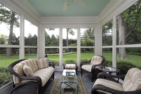 how to create a bug free porch