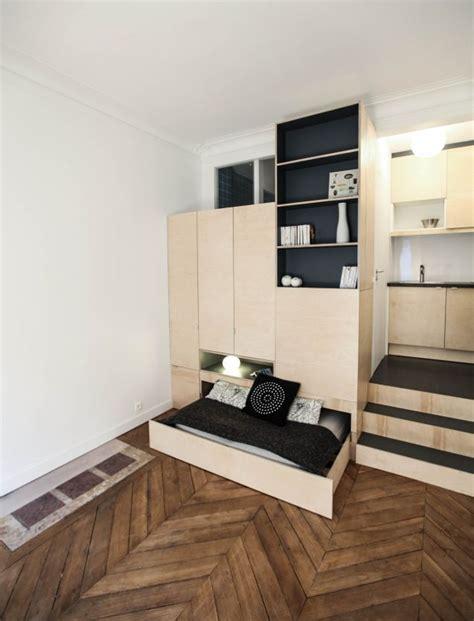 canapé lit petit espace 17 meilleures id 233 es 224 propos de espaces studio sur