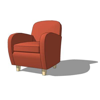 havana armchair havana chair 3d model formfonts 3d models textures