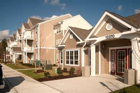 Somerset Housing Authority by Somerset Commons 12370 Somerset Ave Princess Md