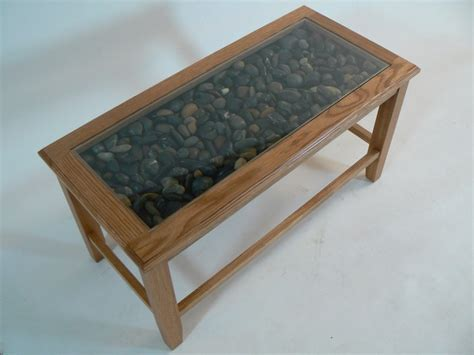 Coffee Table With Glass Display Glass Display Coffee Table Design Images Photos Pictures