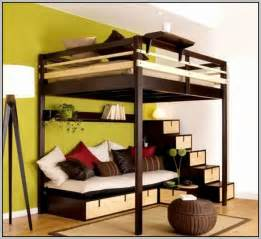 Loft Bed Curtains How To Make » Home Design 2017