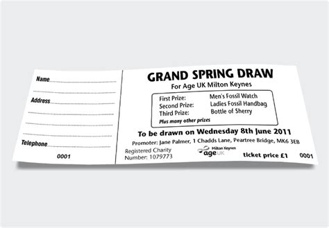 printable tickets for a drawing draw tickets draw ticket products piran print