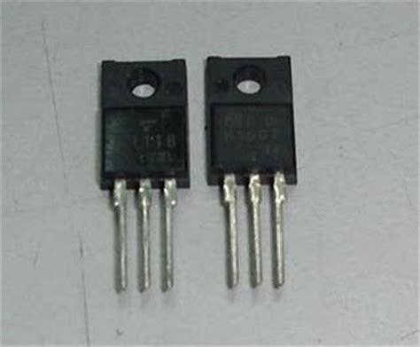 transistor adalah komponen elektronika wirkam mengenal mengukur komponen elektronika mosfet