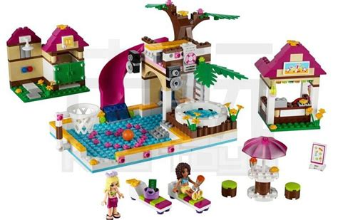 Brickslego Kw Bela Frends 10156 Butterfly Shop lego friends 41130 chinaprices net