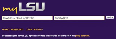 Lsu Freshman Application Process Mylsu Portal How Do I Check My Undergraduate Application