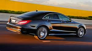 Mercedes Cls 500 Amg 2015 Mercedes Cls500 Review Drive Carsguide