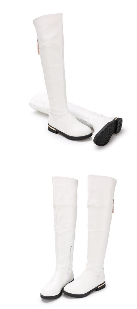 winter white high heel boots 28 images winter fashion