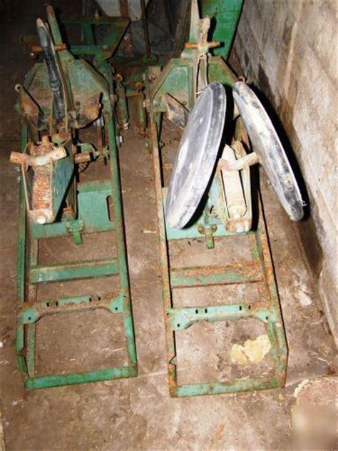 Aftermarket Planter Parts by Deere 7000 7100 Planter Row Unit Parts