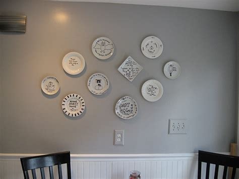 how to hang plates on the wall 187 decor adventures