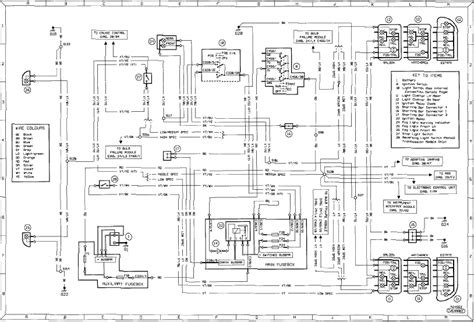 28 wiring diagram exterior lighting interior and