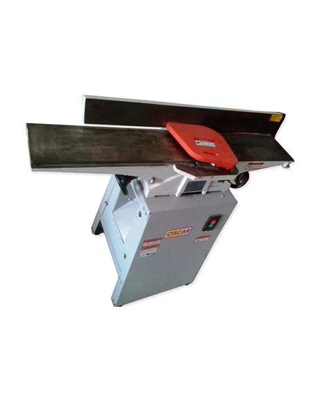 jual oscar wj  wood jointer harga spesifikasi review