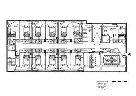Typical Hotel Room Floor Plan by Hotel Building Floor Plans Images