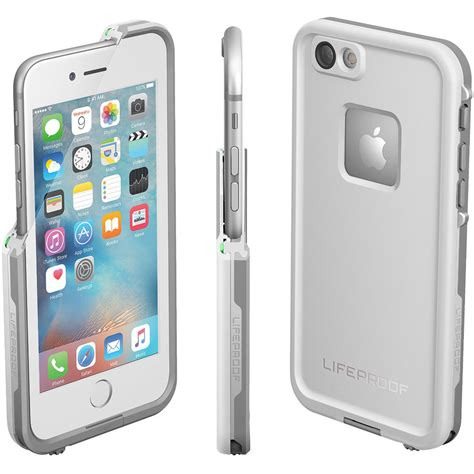 lifeproof fre waterproof for apple iphone 6s white