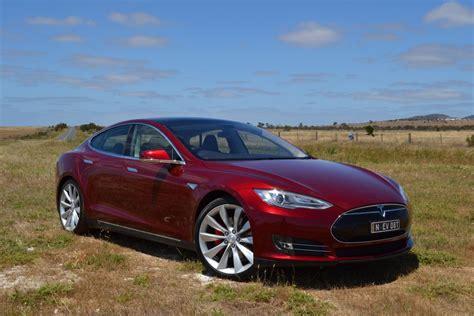 2014 Tesla Model S Range 2014 Tesla Model S P85 Goauto Our Opinion