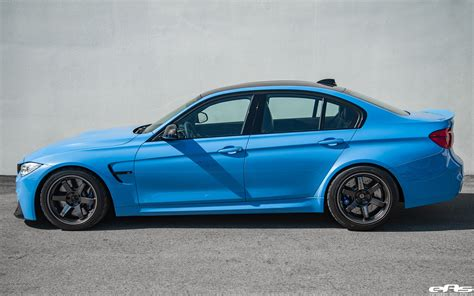 Bmw M3 Blue by Who Did It Better Bmw S Yas Marina Blue Or Lamborghini S