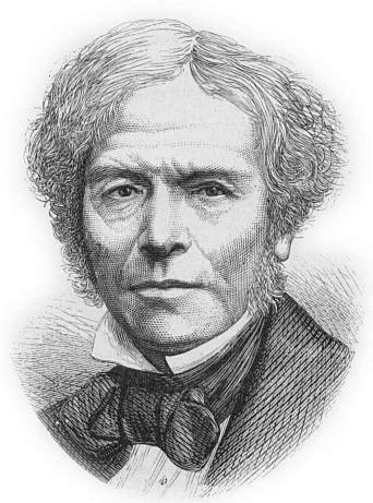 biografia faraday ley de induccion electromagnetica biograf 237 a de michael