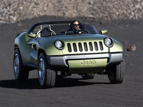 jeep renegade concept naias 2008 jeep renegade hybrid concept