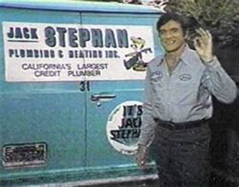 Stephan Plumbing Commercial l a vintage commercials stephan