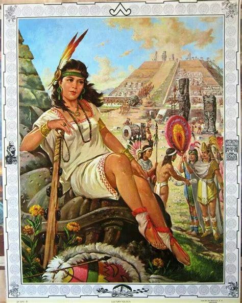 imagenes de mujeres olmecas cultura tolteca calendaria quot galas de mexico quot jojo s