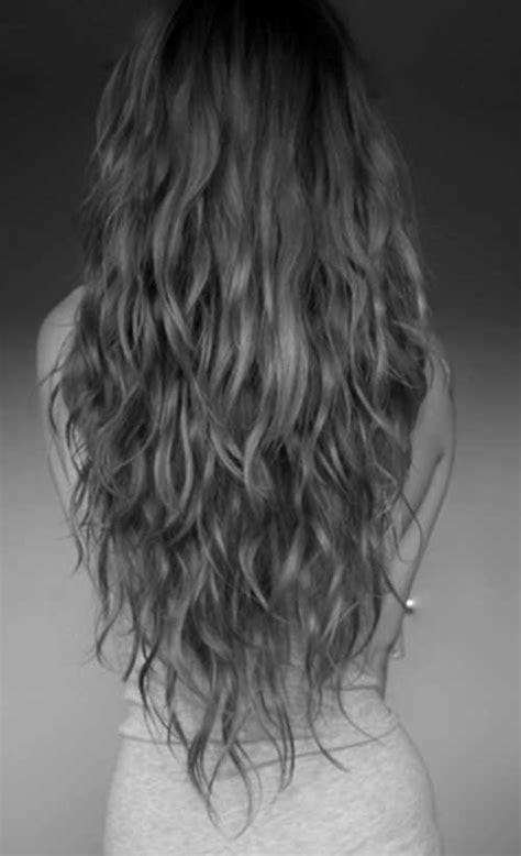cut curly hair on long island 15 cuts for wavy hair long hairstyles 2016 2017