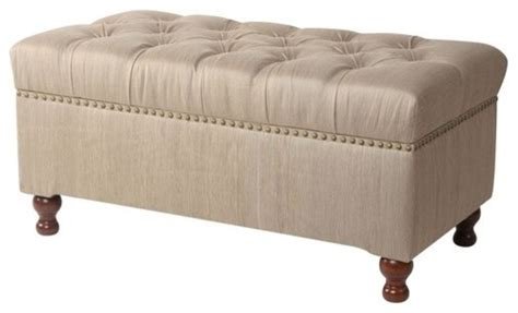 bed ottoman bench addison fabric bedroom storage ottoman modern upholstered benches by amazon