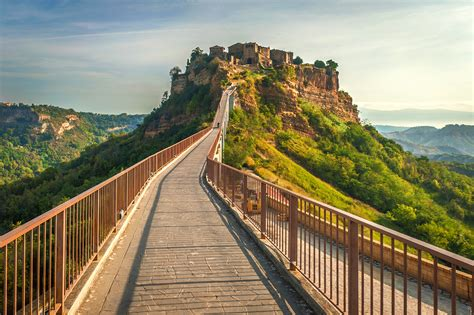 civita bagno regio fantastic civita di bagnoregio 10 pictures that will make