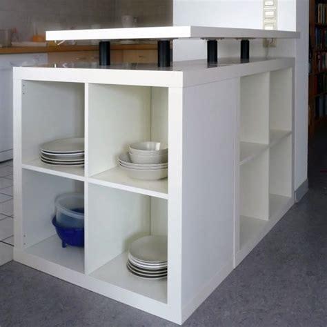Exceptionnel Customiser Un Meuble De Salle De Bain #5: construire-bar-meuble-ikea.jpeg
