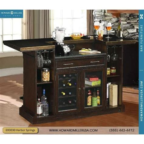 bar console 693030 rustic hardwood wine and bar console furnishings
