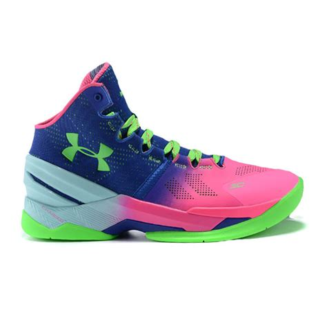 pink armour basketball shoes armour basketball shoes stephen curry pink style