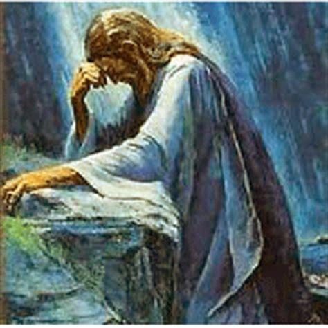 imagenes de jesucristo triste catholic net