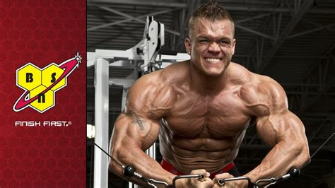 dallas mccarver bodybuilding n o xplode dallas mccarver bodybuilding youtube