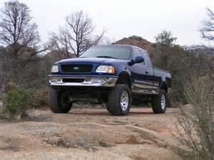 ford trucks with lift kits bestnewtrucks net