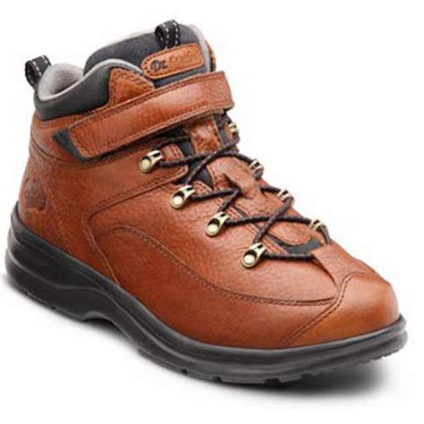 www dr comfort com dr comfort vigor hiking boot diabetic therapeutic