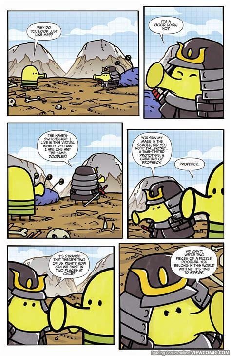 doodle jump comic free doodle jump comics 005 2015 viewcomic reading