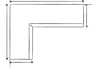 guides to apply l shaped l shaped wardrobe corner wardrobes uk