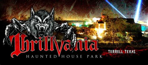 haunted houses in dallas dallas texas best and scariest haunted house verdun manor thrillvania screark