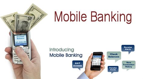 mobile banking service mobile banking commerce i m care