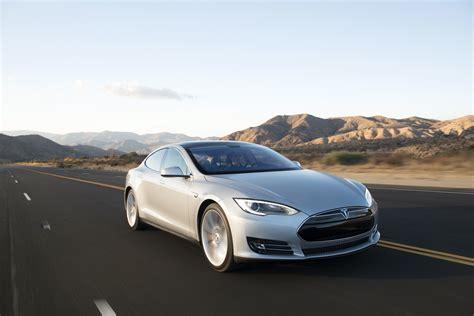 Tesla S Acceleration Tesla Model S P85d Acceleration To Improve With Software