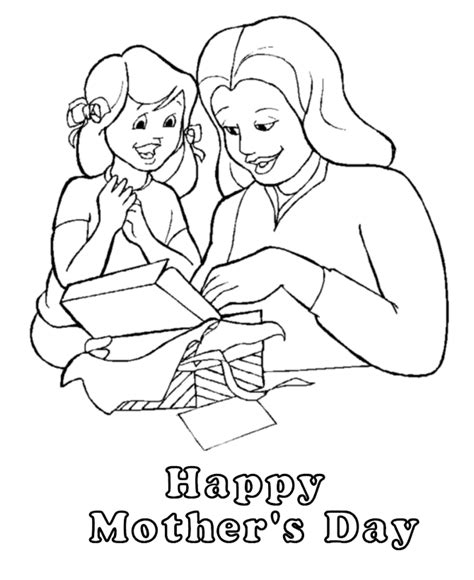 mothers day coloring pages for preschool mother s day coloring book pages to print for preschoolers