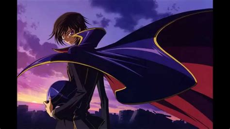 colors code geass colors code geass lelouch of the rebellion op 1