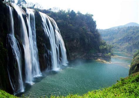 hemanths blog top  water falls   world