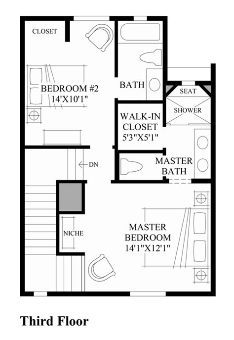 the villages home floor plans the villages homes plans home design and style