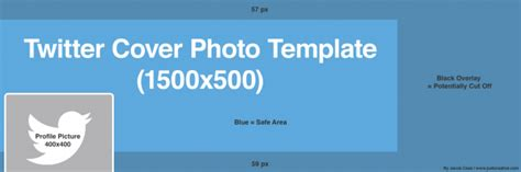 twitter cover photo template april 2014 psd download