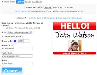cara membuat id card jkt48 di photoscape selamat datang bikin id card gratis