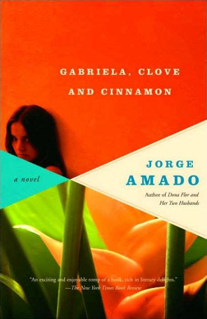 libro gabriela clove and cinnamon gabriela clove and cinnamon by jorge amado paperback barnes noble 174